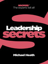 Leadership (MP3)